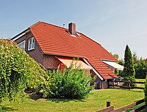 Norddeich - Ferienhaus Ahoi