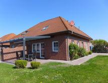 Norddeich - Vakantiehuis Martina