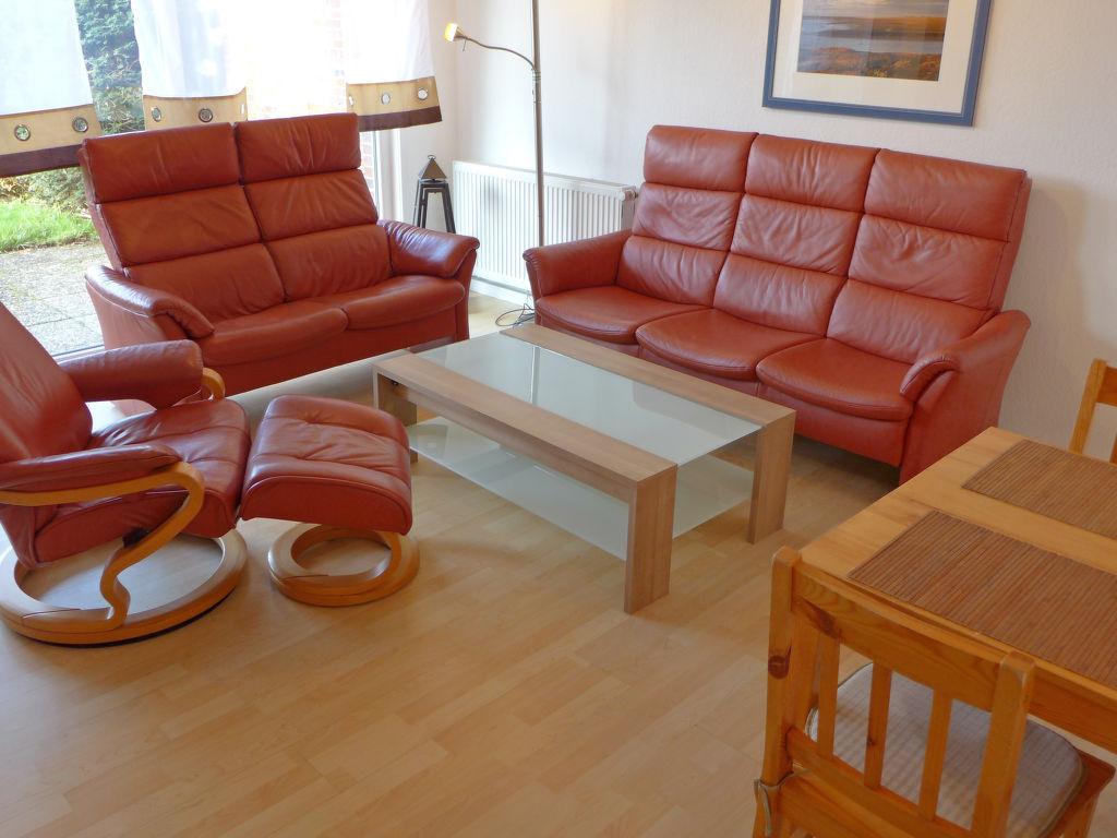 ferienhaus norddeich objektnummer 1518525. Black Bedroom Furniture Sets. Home Design Ideas