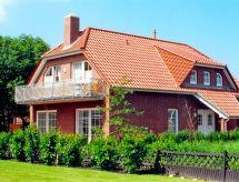 Norddeich - Appartement Spiekeroog