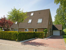 Norddeich - Ferienwohnung Langeoog