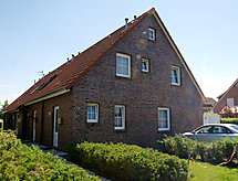 Norddeich - Ferienhaus Windvogel
