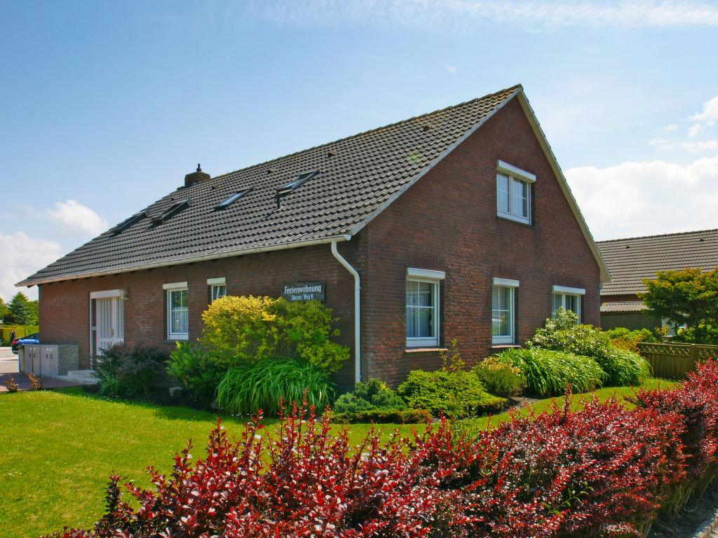 Ferienwohnung Juist Ferienwohnung in Ostfriesland