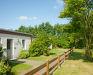 Casa de vacaciones Windrad, Norddeich, Verano