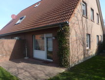 Norddeich - Holiday House Robbe
