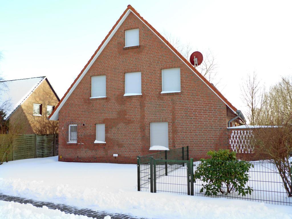Ferienhaus Robbe Ferienhaus in Ostfriesland