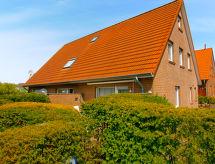 Norddeich - Ferienhaus Storchennest