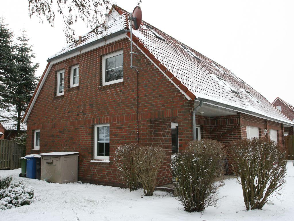 Ferienhaus Nordlicht Ferienhaus in Ostfriesland