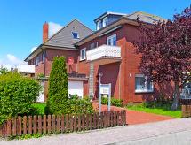 Norddeich - Apartment Teelke