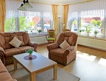 Norddeich - Appartement Teelke