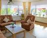 Foto 2 interior - Apartamento Teelke, Norddeich
