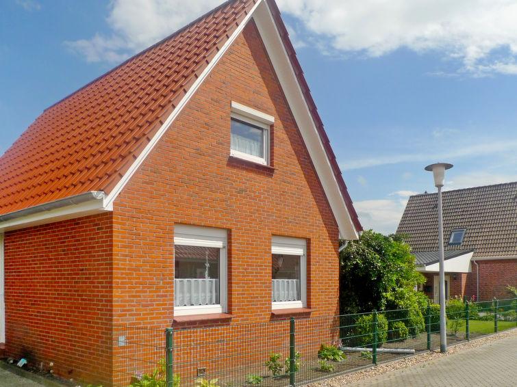 Kuća za odmor Hexenhuus