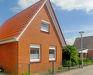 Casa de vacaciones Hexenhuus, Hage, Verano