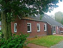 Haus Linden küvetli Evi ve bisikletli ovalar için