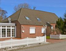 Marienhafe - Holiday House Reithammer Weg