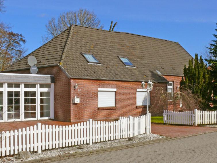 Ferie hjem Tyskland, Nordsee, Marienhafe