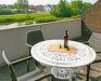 Bild 9 Innenansicht - Ferienwohnung Baltrum, Dornumersiel