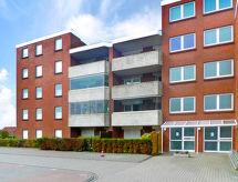 Dornumersiel - Appartement Norderney