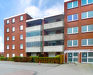 Apartment Norderney, Dornumersiel, Summer