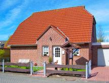 Dornumersiel - Ferienhaus Meyn