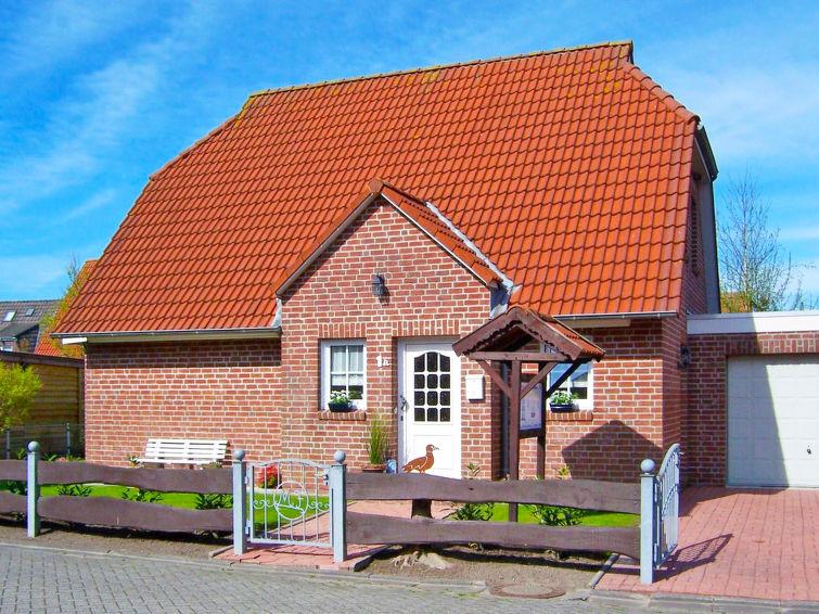 Ferienhaus Dornumersiel