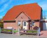 Holiday House Meyn, Dornumersiel, Summer