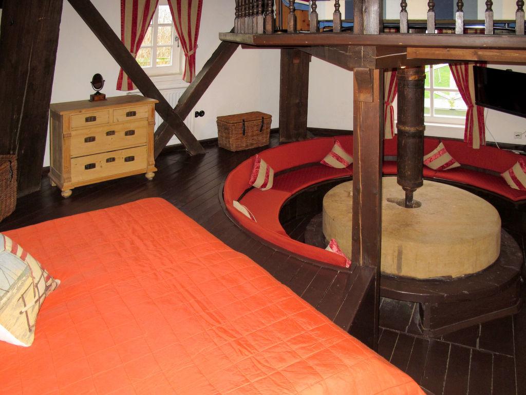 Ferienhaus Sielmühle (DSL100) Ferienhaus in Ostfriesland