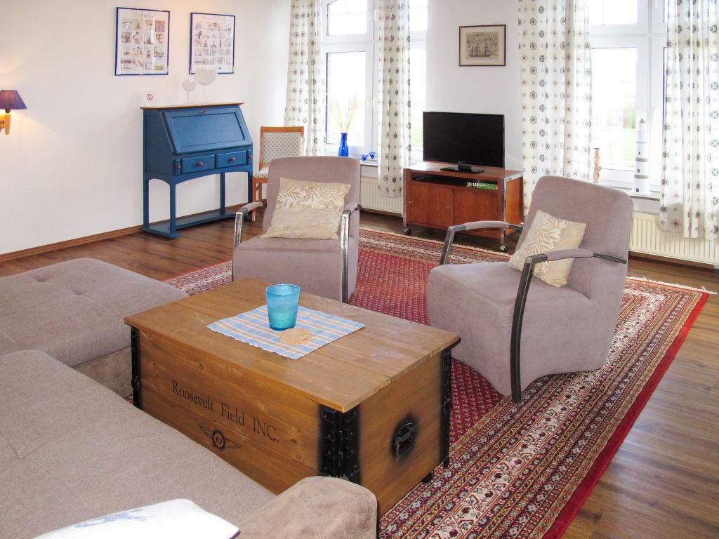 Ferienwohnung Villa Butterburg (DSL200) Ferienwohnung  Aurich
