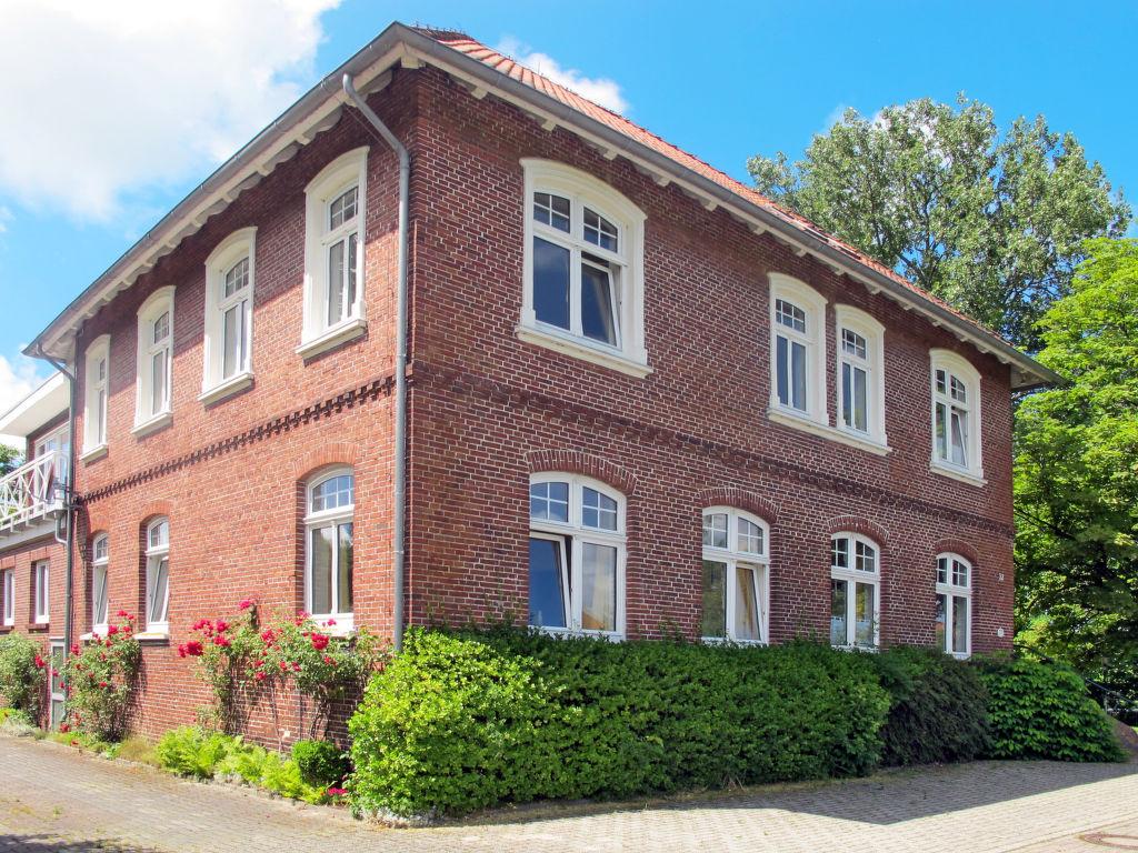 Ferienwohnung Dornumersiel Ferienwohnung in Ostfriesland
