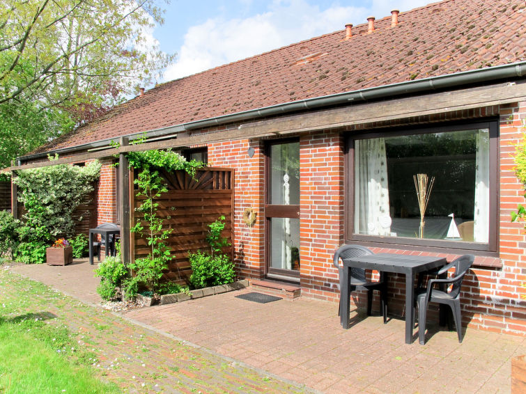 Villa Butterburg (DSL206)