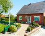 Apartment Bentweg, Westerholt, Summer