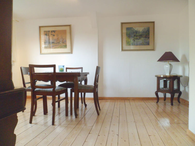 Am Brauamt - Apartment - Schwalenberg