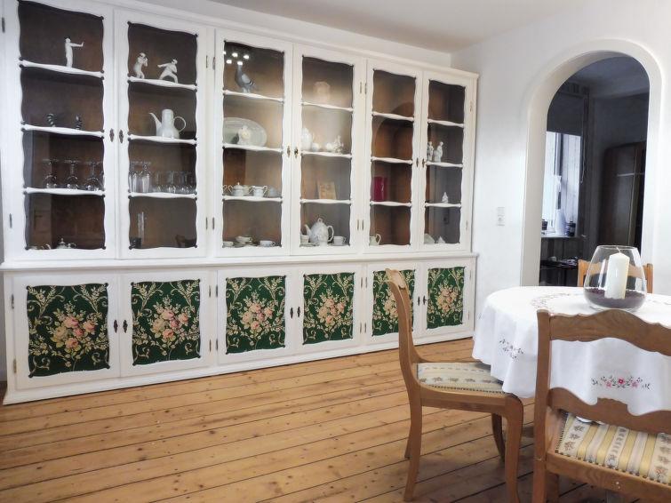 Am Malerwinkel - Apartment - Schwalenberg