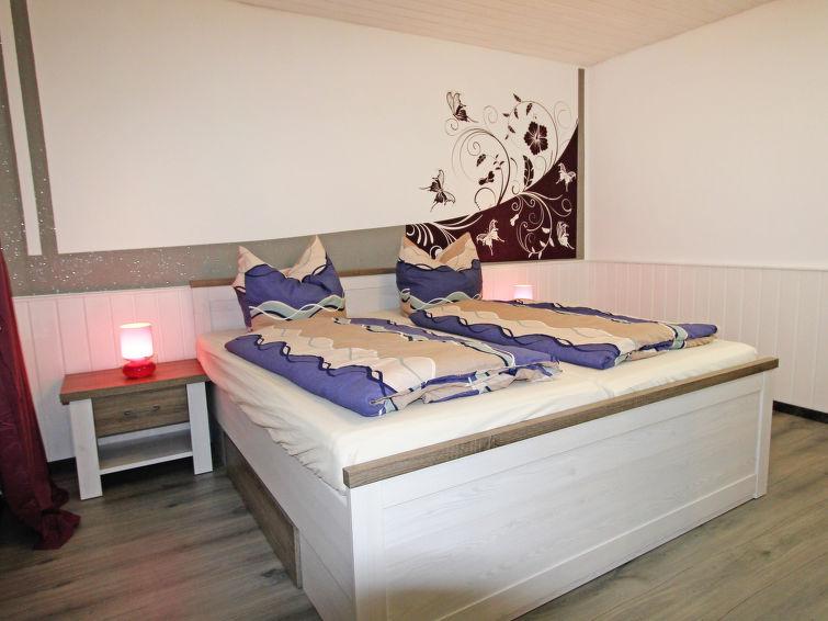 Born 1 - Apartment - Schwalenberg