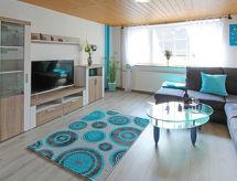Schwalenberg - Vacation House Ferienhaus Born