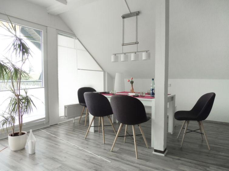 Lona - Apartment - Schwalenberg