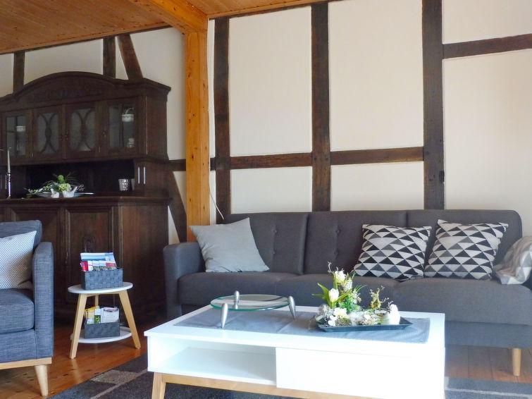 Stoppelberg Blick - Apartment - Schwalenberg