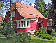 Braunlage - Holiday House Haus Abraxas