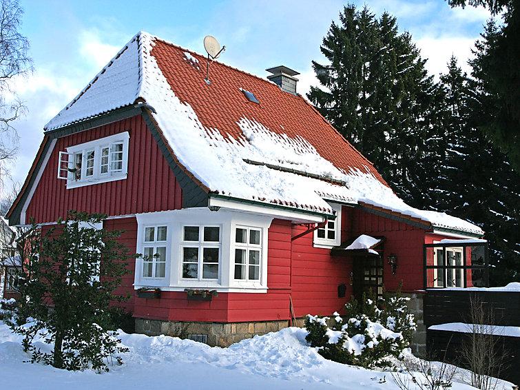 Ferienhaus Braunlage