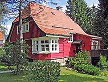 Haus Abraxas con lavastoviglie und Wi-Fi