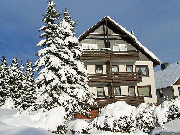 Raeck - Apartment - Braunlage