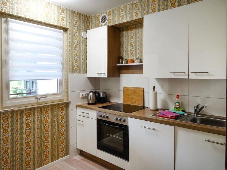 Blick ins Grüne - Apartment - Braunlage