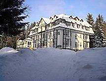 Tanne - Apartamento Tannenpark