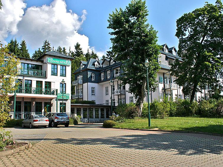 Фото Апартаменты DE3390.100.1