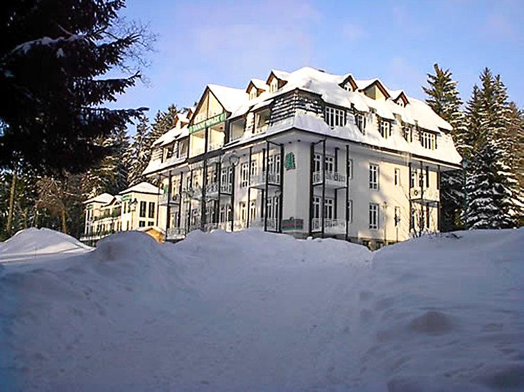 Ferielejlighed Tyskland, Harzen, Tanne