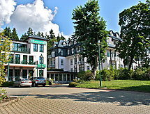 Vacation home Tannenpark