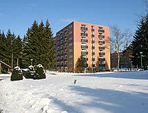 Glockenberg med tv og til sletter vandreture