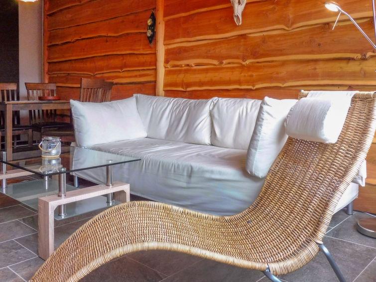 Appartamento di vacanza Oberharz