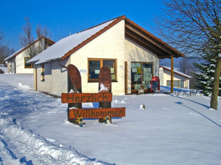 Accommodation in Hollstadt