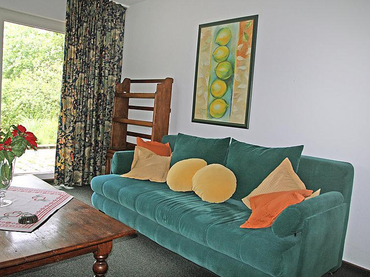 Zonnig Appartement Rodeland (4p) met sauna in Willingen, Sauerland (I-494)